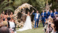 San Jose Del Cabo Real Wedding