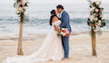 A San Jose Del Cabo Wedding