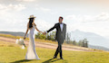 Telluride Mountaintop Real Wedding