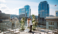 Downtown Portland Styled Shoot