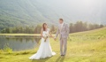 A Family-Friendly Vermont Wedding