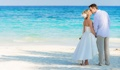Beachfront Wedding in Mexico