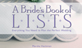 Reviewing the Best Bridal Books