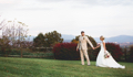 A Fab Fall Wedding in North Carolina