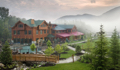 Romantic Lake Placid Packages