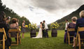 A Sweet Aspen Wedding