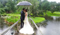 Be Weather-Ready for Your Wedding