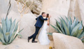 Classic Nuptials in Cabo San Lucas
