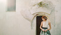 Destination Wedding Photo Shoot in Italy - Behind the Scenes