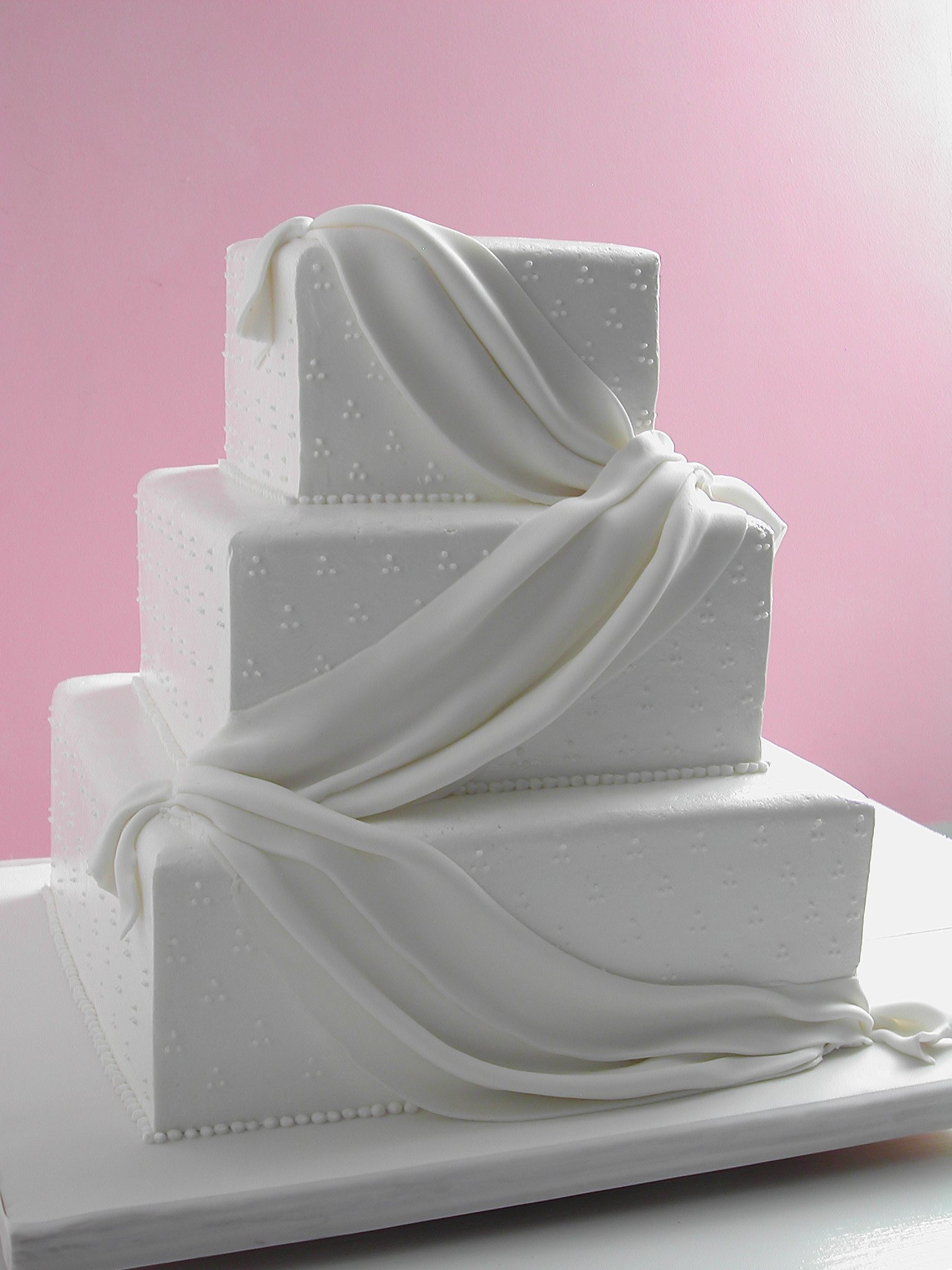 chicago wedding cake designers