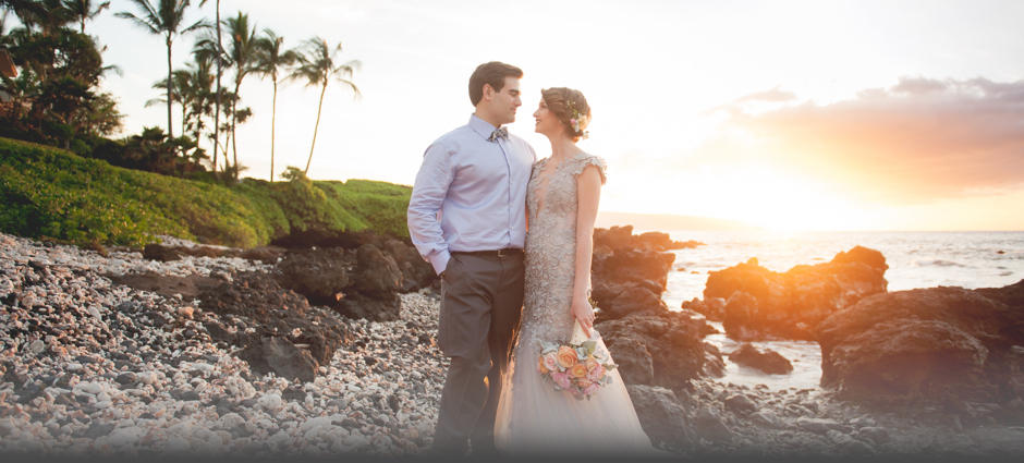 A Breathtaking Maui Elopement