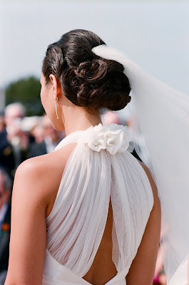 Chignon, Photography