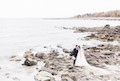 A Beautiful Maine Destination Wedding