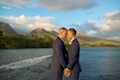A Same-Sex Maui Wedding